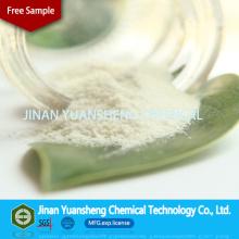 Produits chimiques pour le traitement de l'eau Gluconate de sodium comme détergent en bouteille en verre