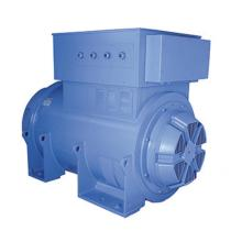 1800RPM 13.8kV Industrial Alternator for Generator Set