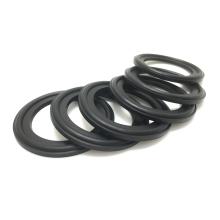 NBR FKM Cusrtom Rubber Gasket EPDM EPDM O Ring Washer Silicone Square O Ring Seal Flat Rubber Ring