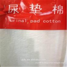Coton absorbant fort en coton absorbant