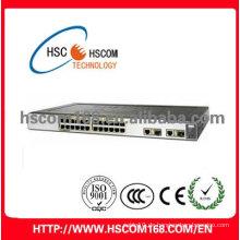 CISCO 2918 Schalter