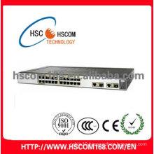 CISCO 2918 switches