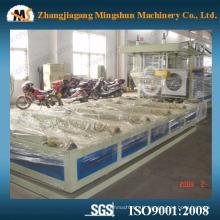 Machine d'expansion de tuyaux en PVC Sgk-450
