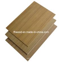 Китайские тик шпонированная фанера для мебели