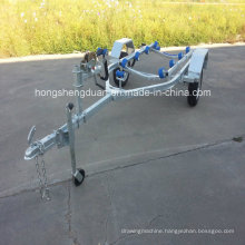 Hongsheng Factory Boat Trailer (BCT0065)