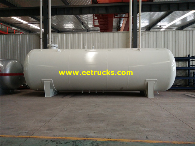 80m3 Propylene Aboveground Tanks