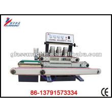 YMD3 Bleistift Rand Glas Schleifmaschine mit 3 Spindeln