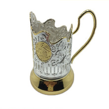 2018 High Quality Custom Metal Cup Holder For Card Table