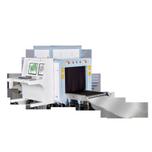 Quick Scanning X Ray Parcel Scanner Baggage Inspection with One Key Shutdown Control