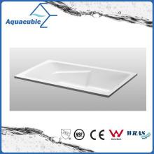 Modern Design Acrylic Drop in Bathtub (AB 023D)