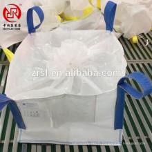 Duffle top 1 sac de super sac de tonne, sac de fronde de cargaison pour la poudre de carbonate de calcium