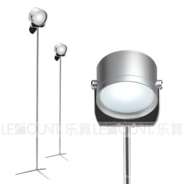 Modern Wireless Remote Controlling LED Floor Light (LFL005)