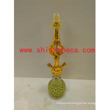 Yg New Fashion High Quality Nargile Smoking Pipe Shisha Hookah