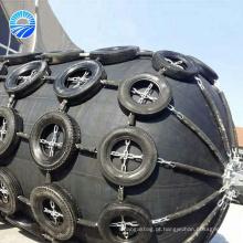 fender / balões de borracha marinhos / barcos para venda made in china