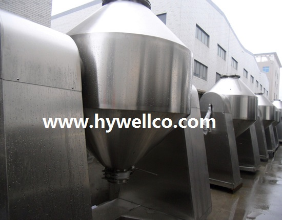 Pharmaceutical Intermediates Dryer