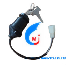 Interruptor principal de piezas de motocicleta para Bajaj