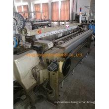 Rifa -230cm Rapier Loom for Sale Model: Ga731-II, Year: 2007 with Gt405-II