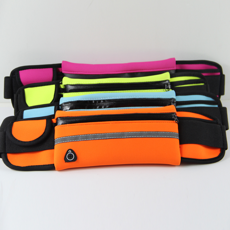 Neoprene waist bag