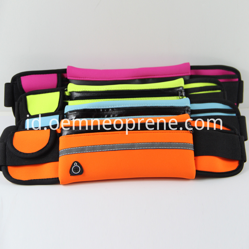 Neoprene Waist Pack