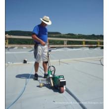 Single Layer Tpo Roofing Sheet / Waterproofing Membrane