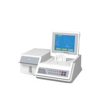 Analizador de bioquímica semiautomático clínico de alta calidad (FL-D500)