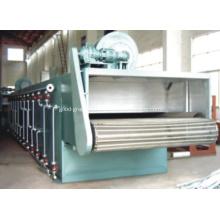 High Moisture Raw Material Mesh Belt Dryer