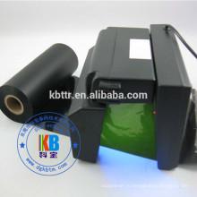 Ультрафиолетовая лента безопасности принтера для принтера Zebra