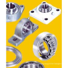 Stainless Steel Insert Ball Bearings