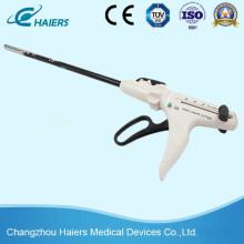Disposable Laparoscopic Cutter Staplers Medical Instrument Manufacturer