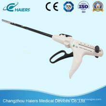 Grapadora de corte lineal endoscópica de un solo uso / Instrumentos laparoscópicos