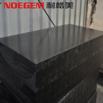 Extruded Antistatic POM Sheet Customized