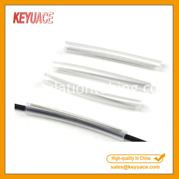 Thin Wall Clear Heat Shrink Tubing