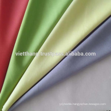 100% Rayon Viscose Fabric dyed/Plain/- HOT SALES ! From VIETNAM