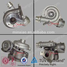 Turbocompressor KP39 BV39 P / N: 54399880002 54399880027 8200204572 8200578315 82003608001