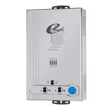 Type de cheminée Chauffe-eau à gaz instantané / Geyser à gaz / Chaudière à gaz (SZ-RS-59)