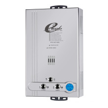 Flue Type Instant Gas Water Heater/Gas Geyser/Gas Boiler (SZ-RS-59)