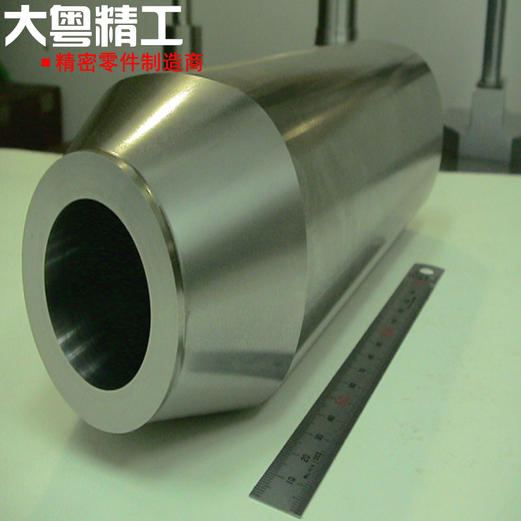Cnc Machining China Supplier
