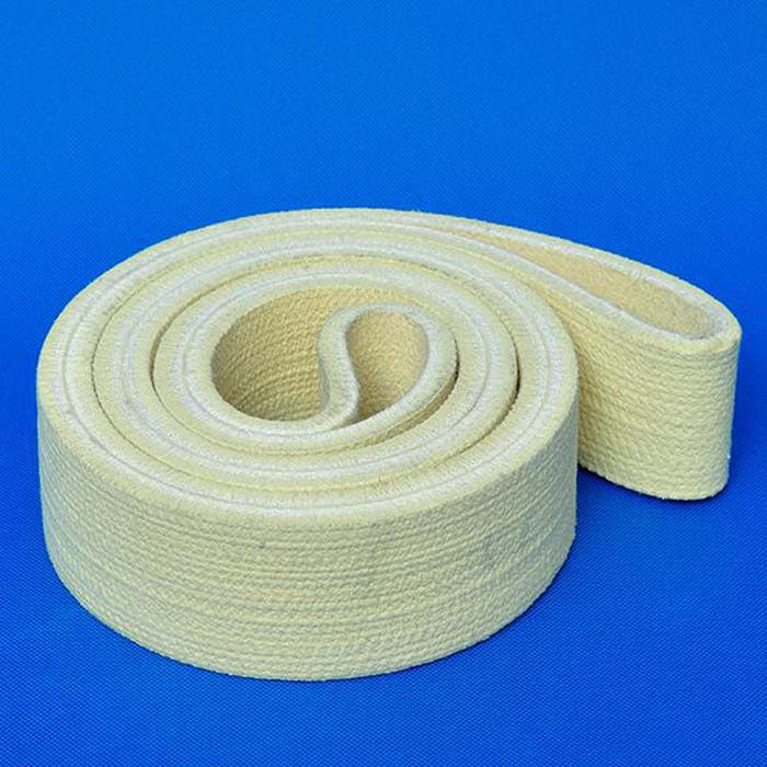 High Density Temperature Felt Nomex