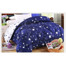 100% Polyester Printing Quilt F1840