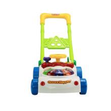 Электрическая игрушка детская тележка Baby Walker игрушка (H0001170)