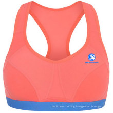 Custom Ladies High Impact Gym Sports Bra