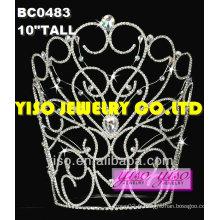 Nouvelles couronnes de concours de design
