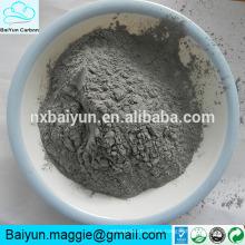 Polvo de pulido del óxido de aluminio de la fuente profesional de la fábrica