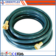 Best Quality Colorful PVC Braided Reinforced Flexible Garden Hose