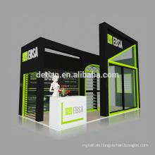Detian Angebot Trades Related Equipment Aluminium Messestand Messestand Design