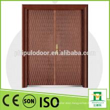bullet proof security door for apartment door