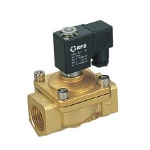 Электромагнитные клапаны (ПУ-220 серия)