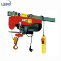 PA500 mini hoist winch 24m lift height