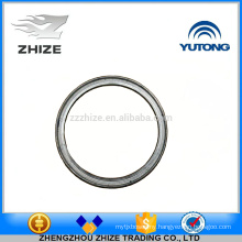 China supply high quality Bus spsre parts 3104-00477 Rear wheel hub oil seal assembly for Yutong