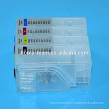 Опи-1100 1200 1300 1400 1500xl 1600xl для принтеров Canon заправка картриджа с чипами автоматического сброса